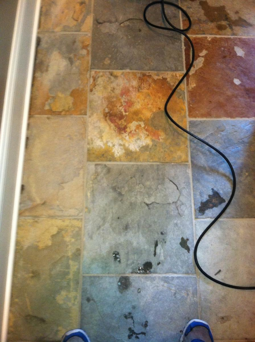 natural stone cleaning, tile cleaning, somerset, KY